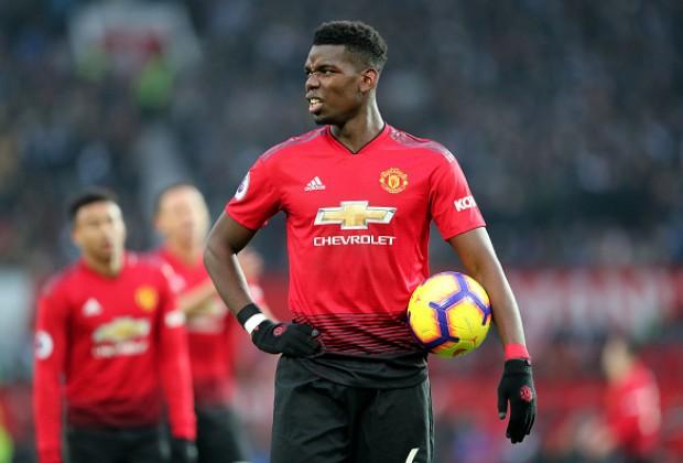 Tugas Kapten Kembali Menghampiri Paul Pogba Sejak Era Jose Mourinho