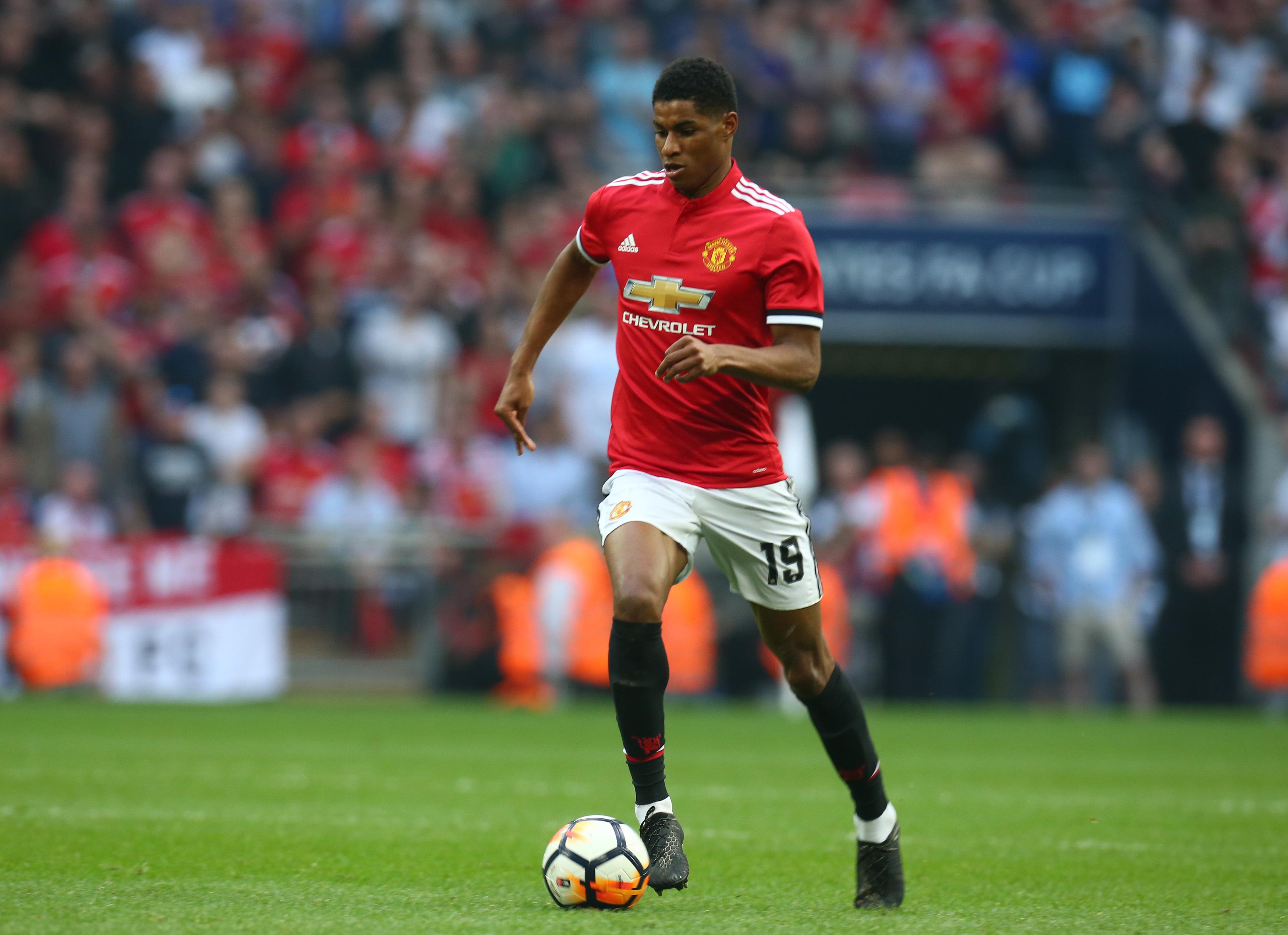 Meninggalkan Manchester United