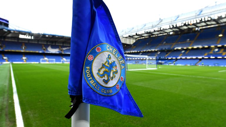 Hasil Pendapatan Chelsea