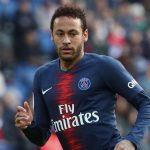 Banding Paris Saint Germain tiga pertandingan Neymar