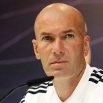 Zinedine Zidane menegaskan bahwa Bale dan Rodriguez bertahan di klub